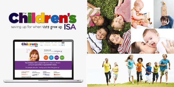 Childrens' ISA